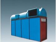 JLG-Ⅲ-3换热式热风炉