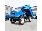 瓦力WL-3000农用四轮车