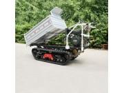 WL-350农用履带柴油运输拖拉机