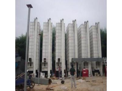 郑州正朗KS-60小型水稻烘干机