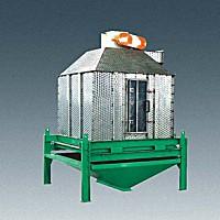 万谷SKLN16×16冷却器