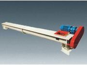 TLSS16水平螺旋輸送機
