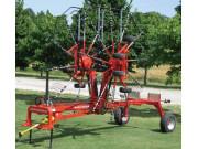 伊諾羅斯BIG8000摟草翻曬機