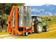 伊诺罗斯PRT系列谷物烘干机