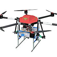 全球鷹A001-DD10電動旋翼無人機