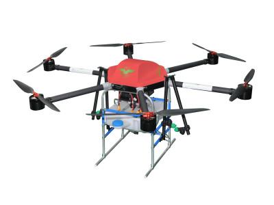全球鹰A001-DD10电动旋翼无人机