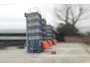 HDS-L10000D-Y穀物烘幹機