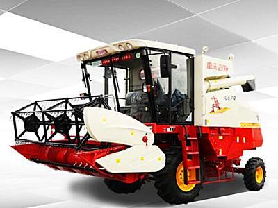 雷沃谷神GE70(4LZ-7E1)小麥收割機