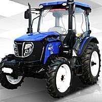 雷沃歐豹M704-B輪式拖拉機
