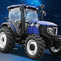 雷沃欧豹M904-D轮式拖拉机