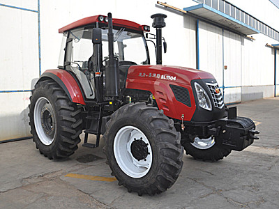 双力SL1504拖拉机