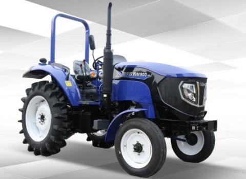 雷沃欧豹M900-D拖拉机