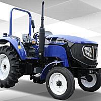雷沃欧豹M900-D轮式拖拉机