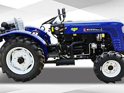 雷沃欧豹M404L-E轮式拖拉机