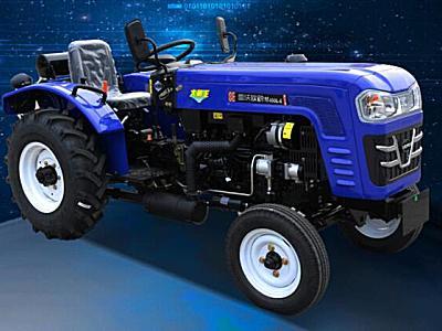 雷沃欧豹M400L-E轮式拖拉机