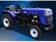 雷沃M400L-E轮式拖拉机