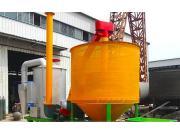 KH-6D水稻烘干机