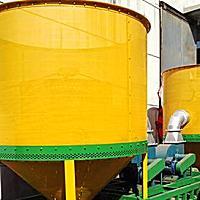 科恒KH-6S小麥烘干機