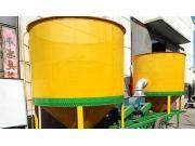 KH-6S小麥烘幹機