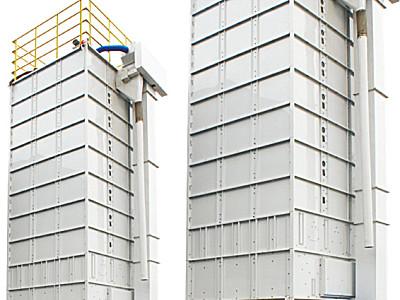 洋马5HNSDR-S15循环式谷物烘干机