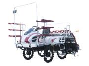 洋马YR60D(2ZGQ-60D)高速乘坐式插秧机