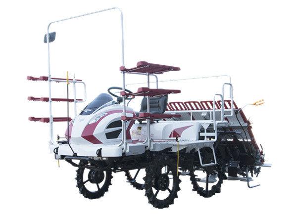 洋马YR60D(2ZGQ-60D)高速乘坐式水稻插秧机