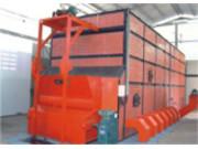 WNS-10熱風爐