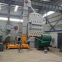裕科LKH-40小麦烘干机