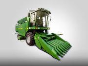 中联谷王CA80(4YZ-8A)玉米收割机