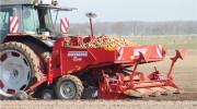 GRIMME(格立莫)GL410马铃薯播种机