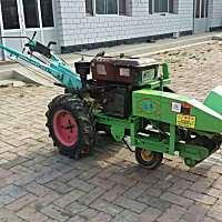 联丰LF-60玉米收获机