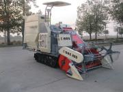 4LZ-3.0Z履帶式聯合收割機