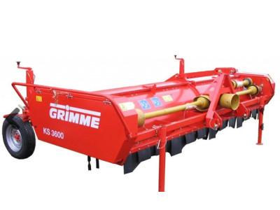 GRIMME(格立莫)KS3600马铃薯杀秧机