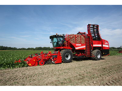 GRIMME(格立莫)REXOR 620甜菜raybet08