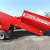 GRIMME(格立莫)RH12E接收料斗