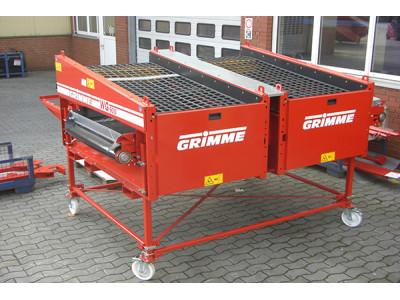 GRIMME(格立莫)WG 900网眼分级机