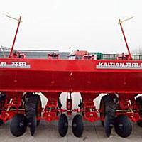 開田2CMF-8馬鈴薯播種機