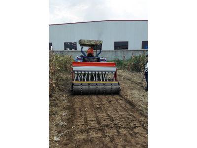 安徽久力2BFGJ-1006180A8旋耕施肥播种机