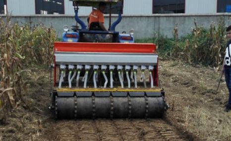 安徽久力2BFGJ-1006180A8旋耕施肥播種機