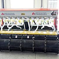 安徽久力2BFGJ-1107200A8旋耕施肥播种机