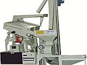 建新牌NZJ15/15Ⅱ型组合碾米机