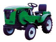 SH154拖拉机