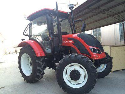 千里牛954轮式拖拉机