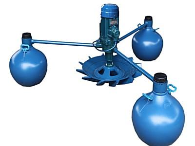 义民YL系列叶轮式增氧机·铸铁系列
