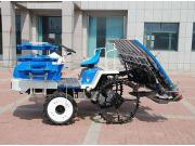 2ZG-6高速乘坐式水稻插秧机