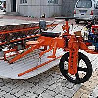 延吉春苗2ZGK-6乘坐式水稻插秧機