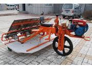 2ZGK-6乘坐式水稻插秧机