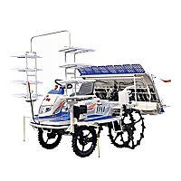 東風井關PZ80-25乘坐式高速插秧機