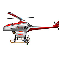 鷹翼EW-100H植保無人機
