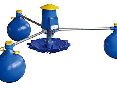 富士特FST-YL1.5增氧机